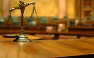 Заговор на выигрыш в суде