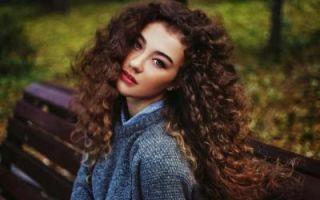 Сонник: Кудрявые волосы