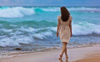 К чему снится океан во сне: трактовки сонников
