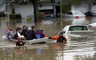 К чему снится наводнение во сне: толкование по сонникам