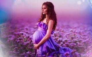 Гадание на беременность — будет ли она в этом году