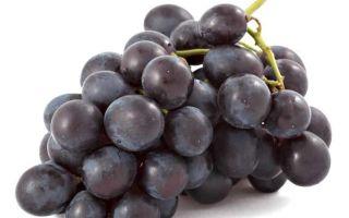 К чему снится виноград