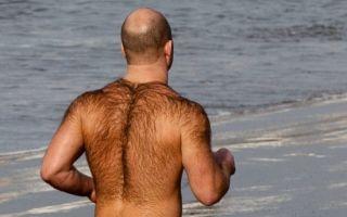К чему снится волосатая спина