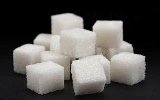Заговор на деньги на сахаре