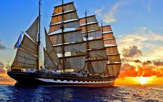 К чему снится корабль во сне: значения в сонниках