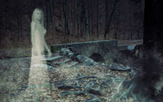 К чему снятся призраки во сне: значение по сонникам