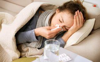 Заговор от простуды