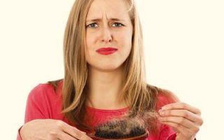 К чему снится выпадение волос