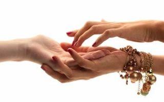 Гадание по руке: Линия жизни