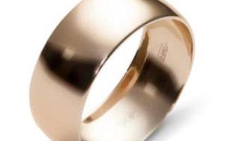 Как заговорить кольцо на удачу