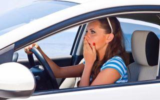 К чему снится водить машину во сне: толкование в сонниках