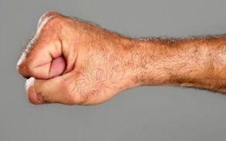 К чему снятся волосатые руки