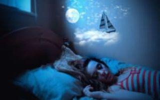 Заговор на исполнение желания — читать перед сном