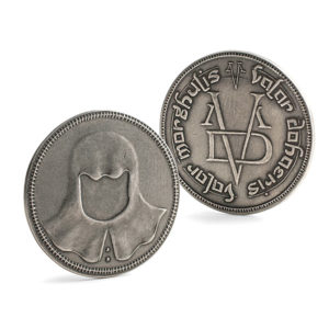 Старинные деньги