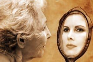 Неизбежность старости