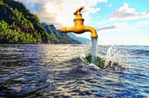 Чистый водоем