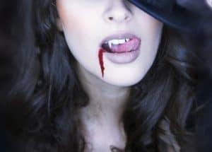 Жажда крови