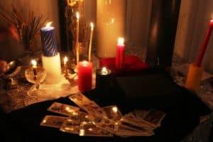 Магическая атрибутика