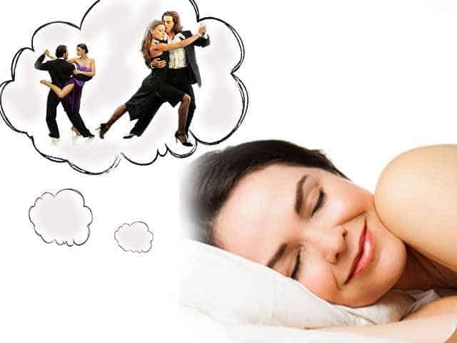 Во мужем знакомство сне с