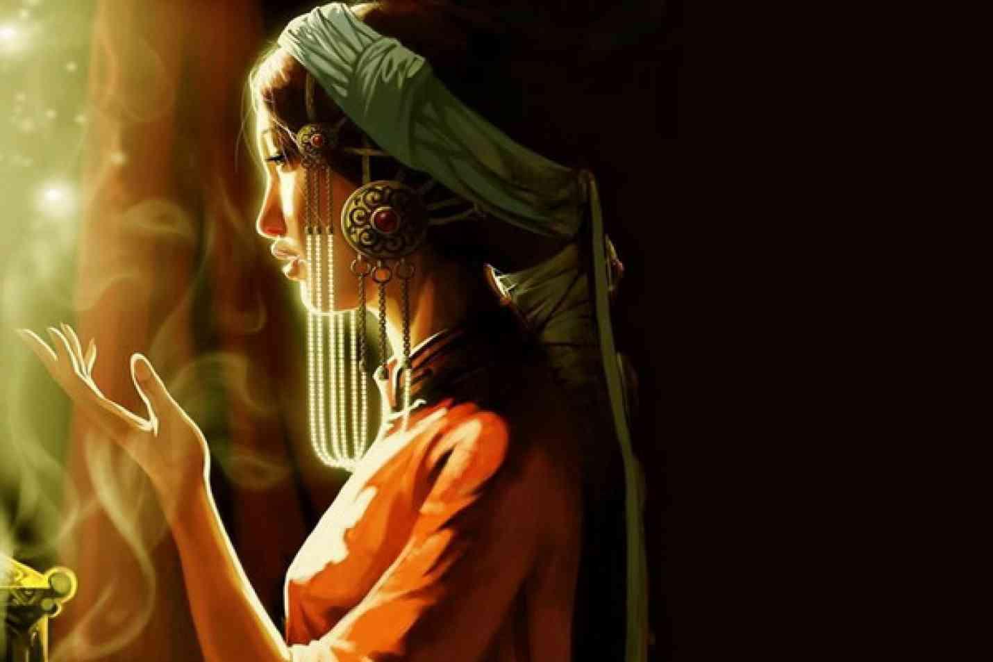 Молитва приворожить любимую