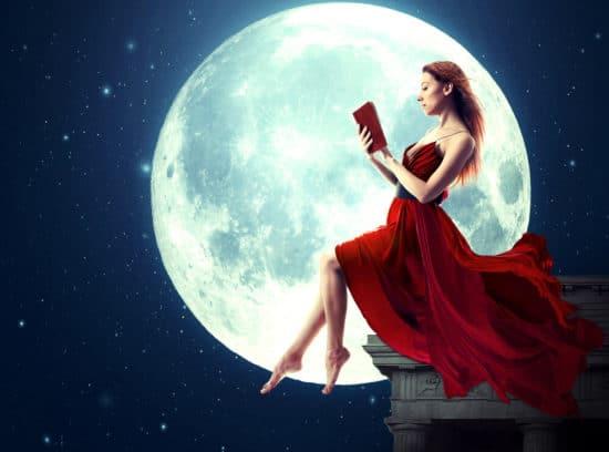 Polnaja luna